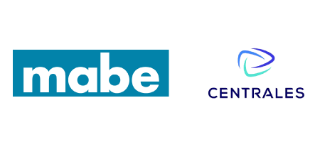 Logo Mabe - Centrales